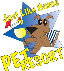 Just Like Home Pet Resort